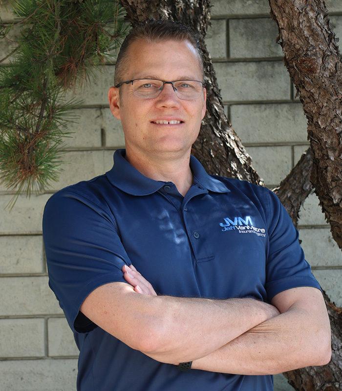 Jeff Van Matre